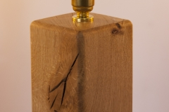 Eridanus - reclaimed oak SOLD