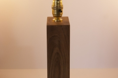 Hydra - reclaimed oak Height 33cm Base 11.5 x 6cm