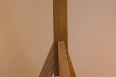Rocket 2 - White - oak and ash