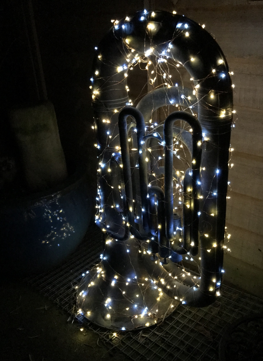 Tuba Luminosa